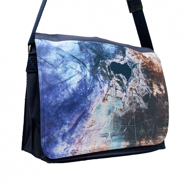 applied, art, bag, black hole,